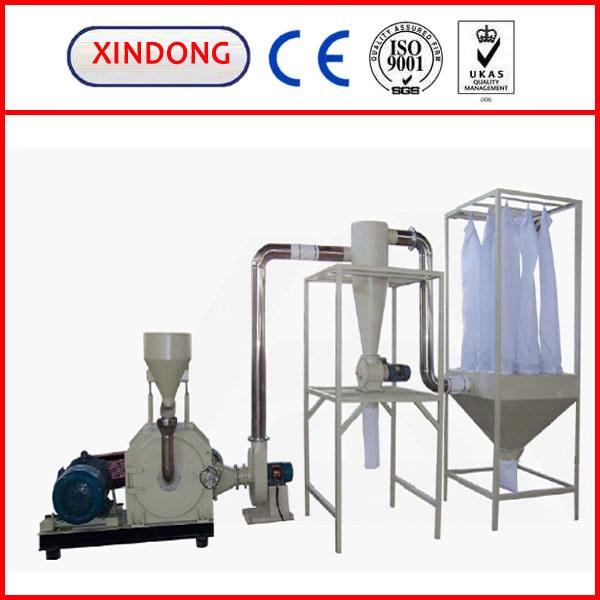 Blade Pulveriser (TM-500) Plastic Milling Machine