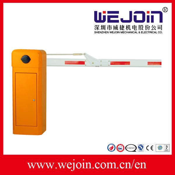 High Speed Traffic Barrier Gate for Highway Use (WJDZ10211)