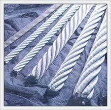 304, 3165 etc Stainless Steel Wire Ropes High Quality, Factory Directly