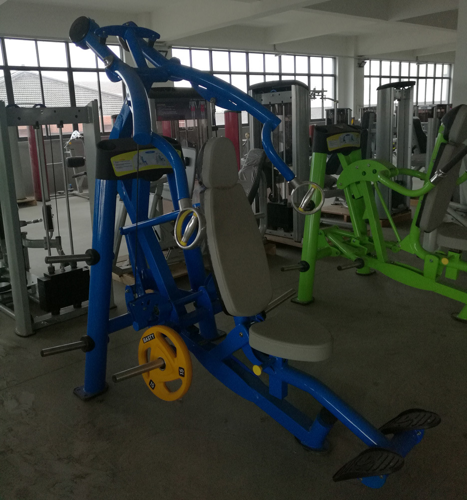 Excellent Hoist Gym Equipment Seated DIP (SR2-08)