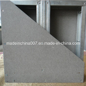 100% Asbestos Free Fireproof Fiber Cement Backer Board