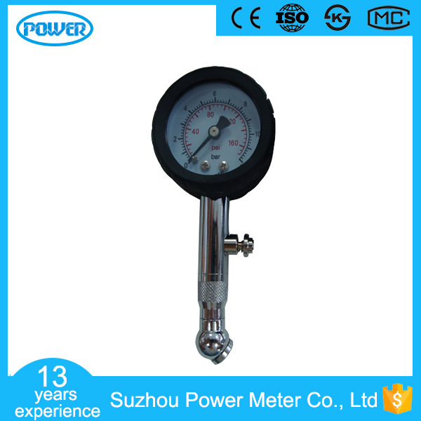 40mm Tire Pressure Gauge