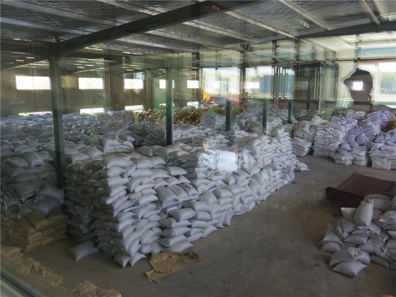 The Thickener for Propylene Glycol Alginate