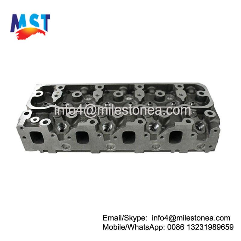 Cast Iron Engine Parts Isuzu 4ja1 4jb1 4jg2 4bd1 4jx1 C240 4hf1 4hg1 6bg1 Cylinder Head