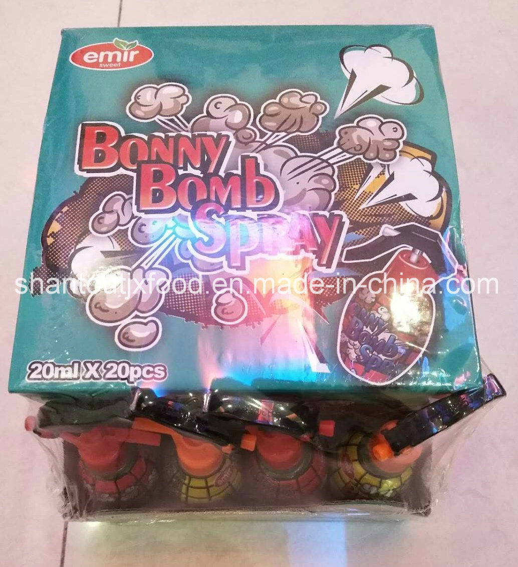 Bonny Bomb Spray