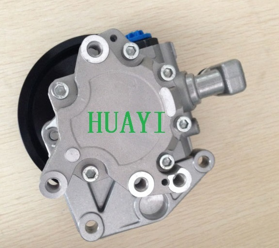 Power Steering Pump for Mercedes W164 Ml 350 500 0054662201