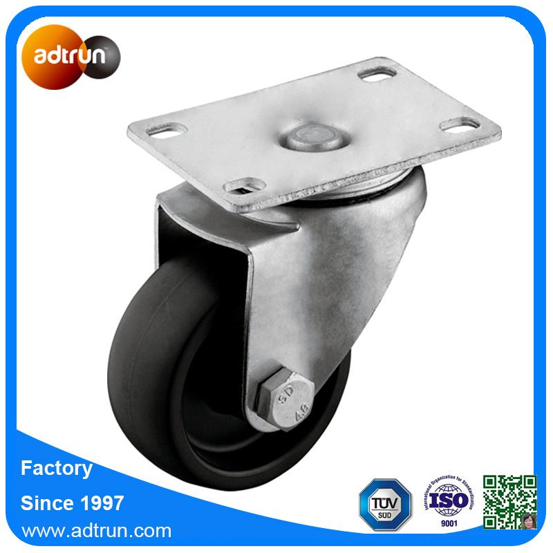 75mm PP Wheel Medium Duty Swivel Industrial Caster