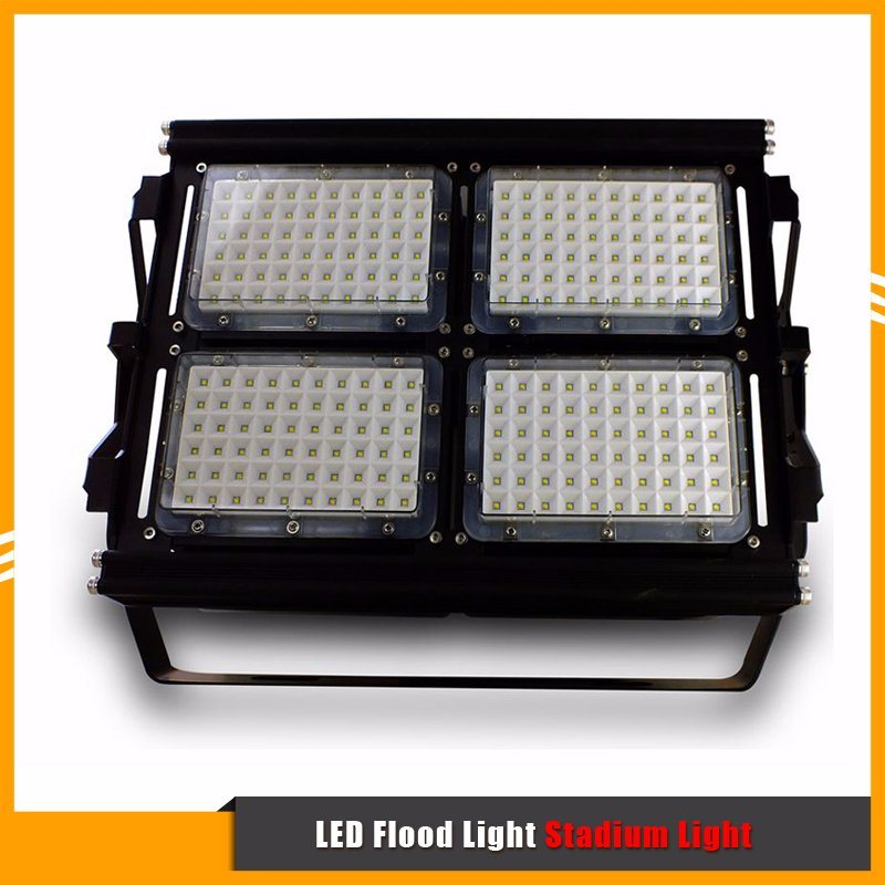 Small Size, Light Weight, High Power 500W-1000W LED Flood Lighting