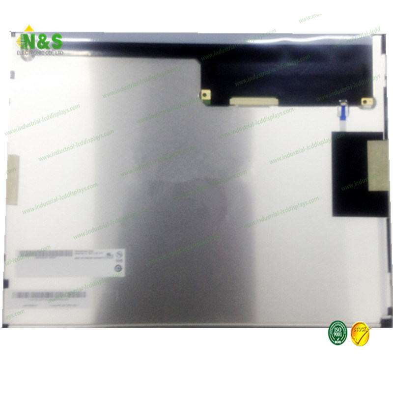15 Inch G150xvn01.1 LCD Panel for Industrial Application
