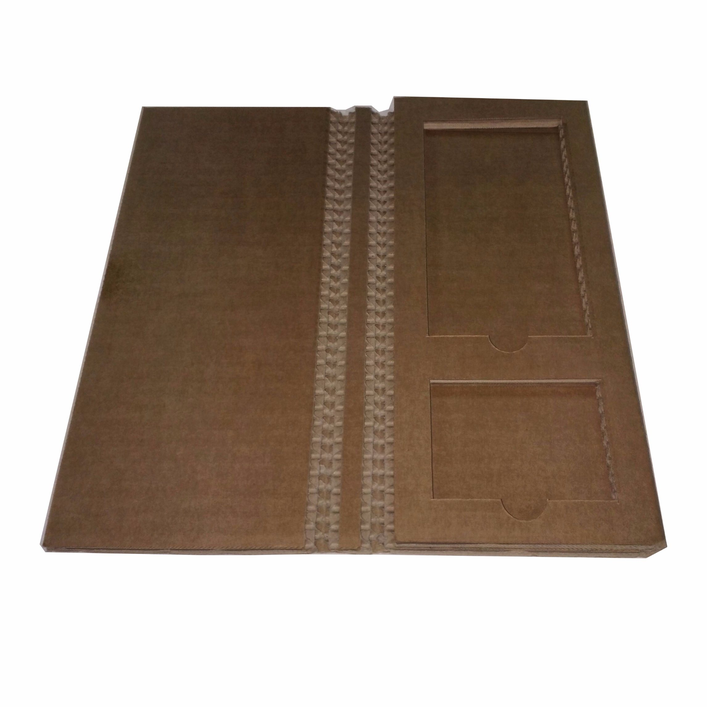 Strong Corrugated Gift Paper Box