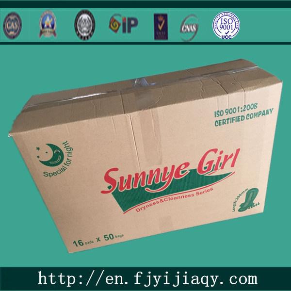 Sunny Girl Brand Sanitary Pads