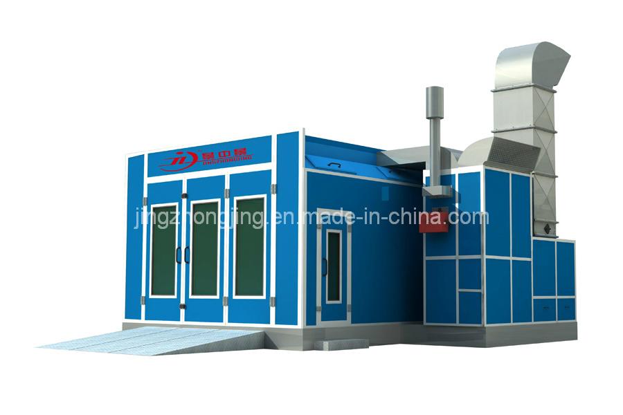 Car Spray Booth for Australia Market (JZJ-9400-AU)