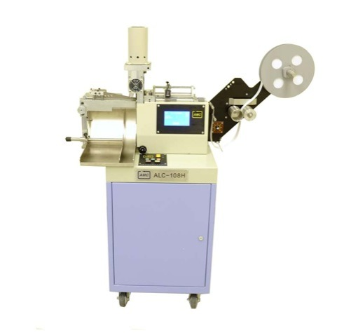 Stacker High Speed Ultrasonic Label Cutter (Alc-108h)