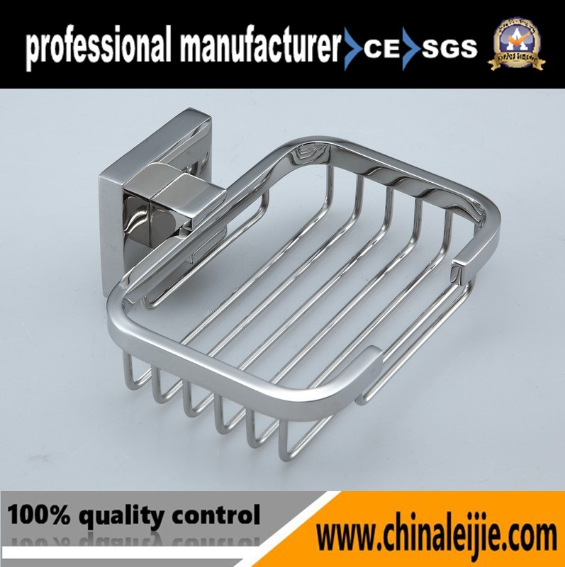 Modern Design Bathroom Hardware Soap Basket Bathroom Accessory