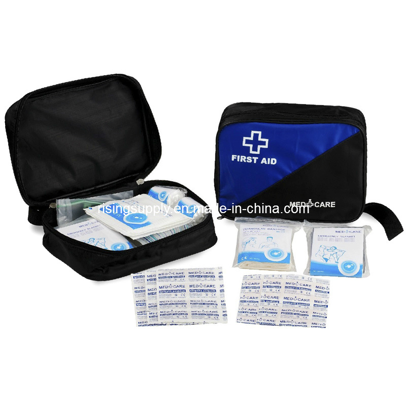 Travel First Aid Kit (HS-018)
