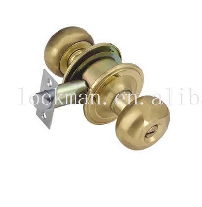 China Wholesale Tubular Knob Lock (KL-5791)