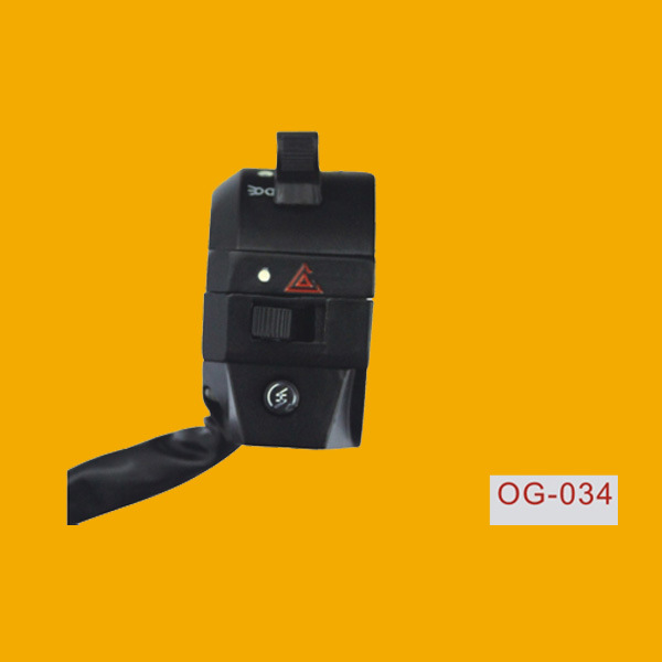 Peru Handle Switch, Motorcycle Handle Switch for Og034