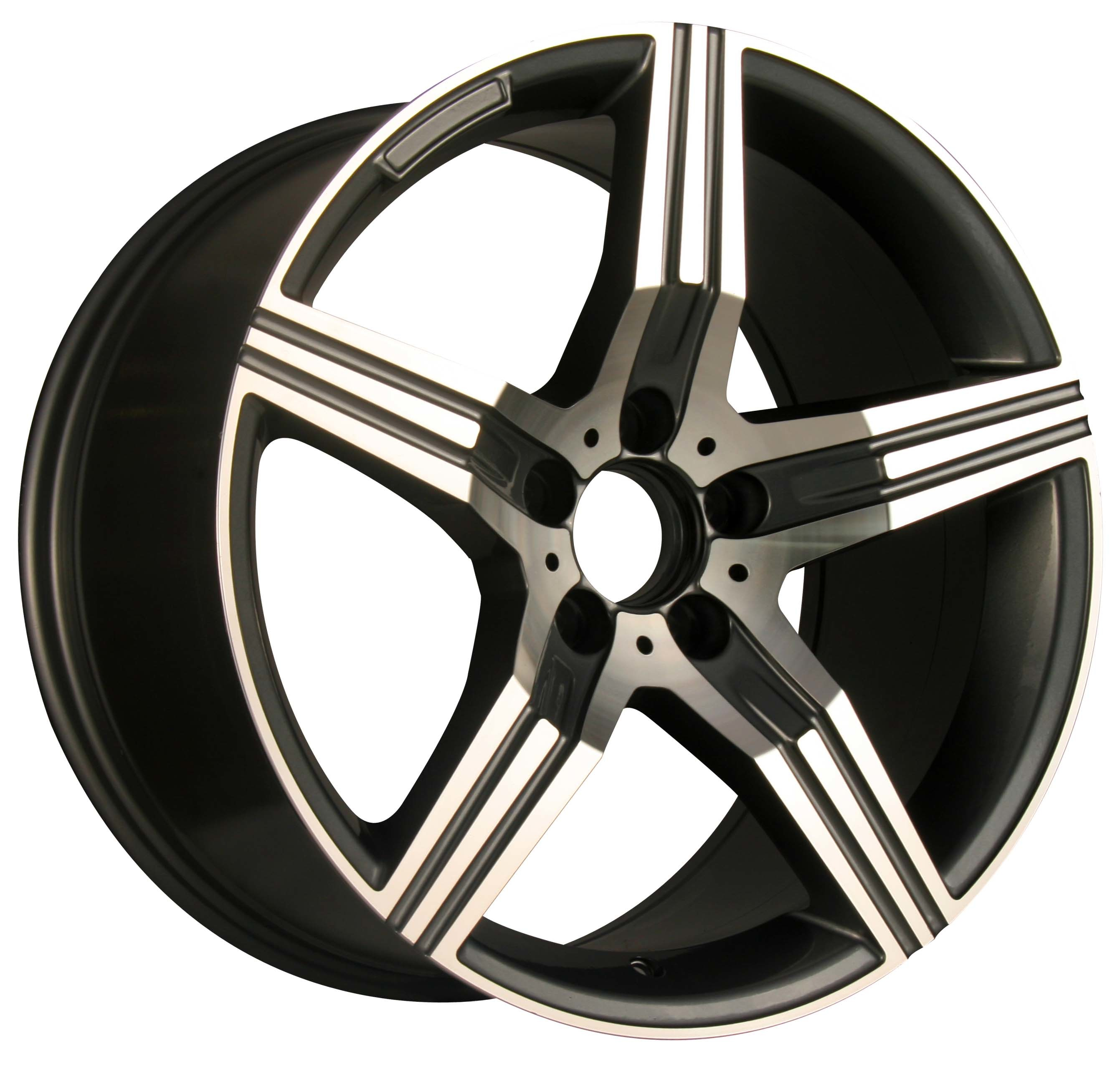 17inch Alloy Wheel Replica Wheel for Benz 2014 Amg S63