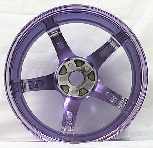 Japan Wheel/Newly Design Wheel/2016 Wheel/Alloy Wheel/Wheel Rim