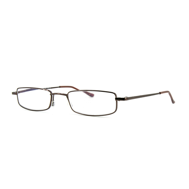 High Quality Fashion Metal Reading Glasses V4028