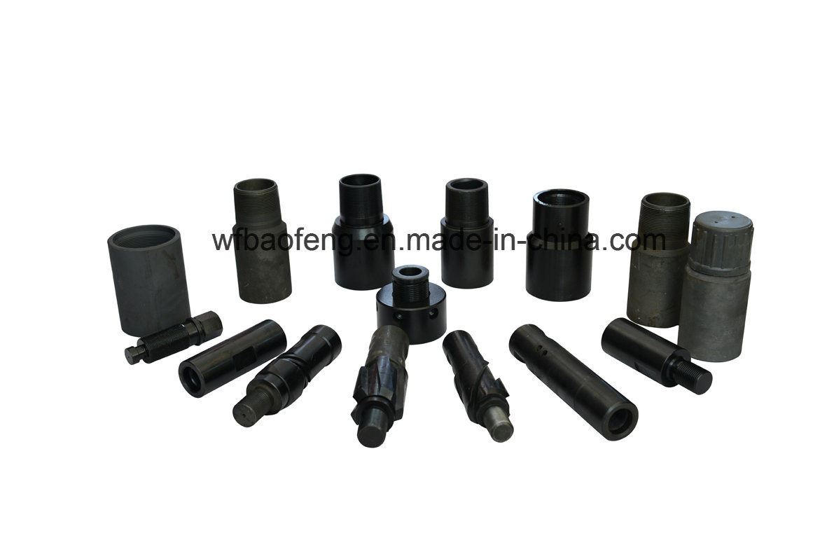 API Drilling Tool Downhole Screw Pump Well Pump Motor