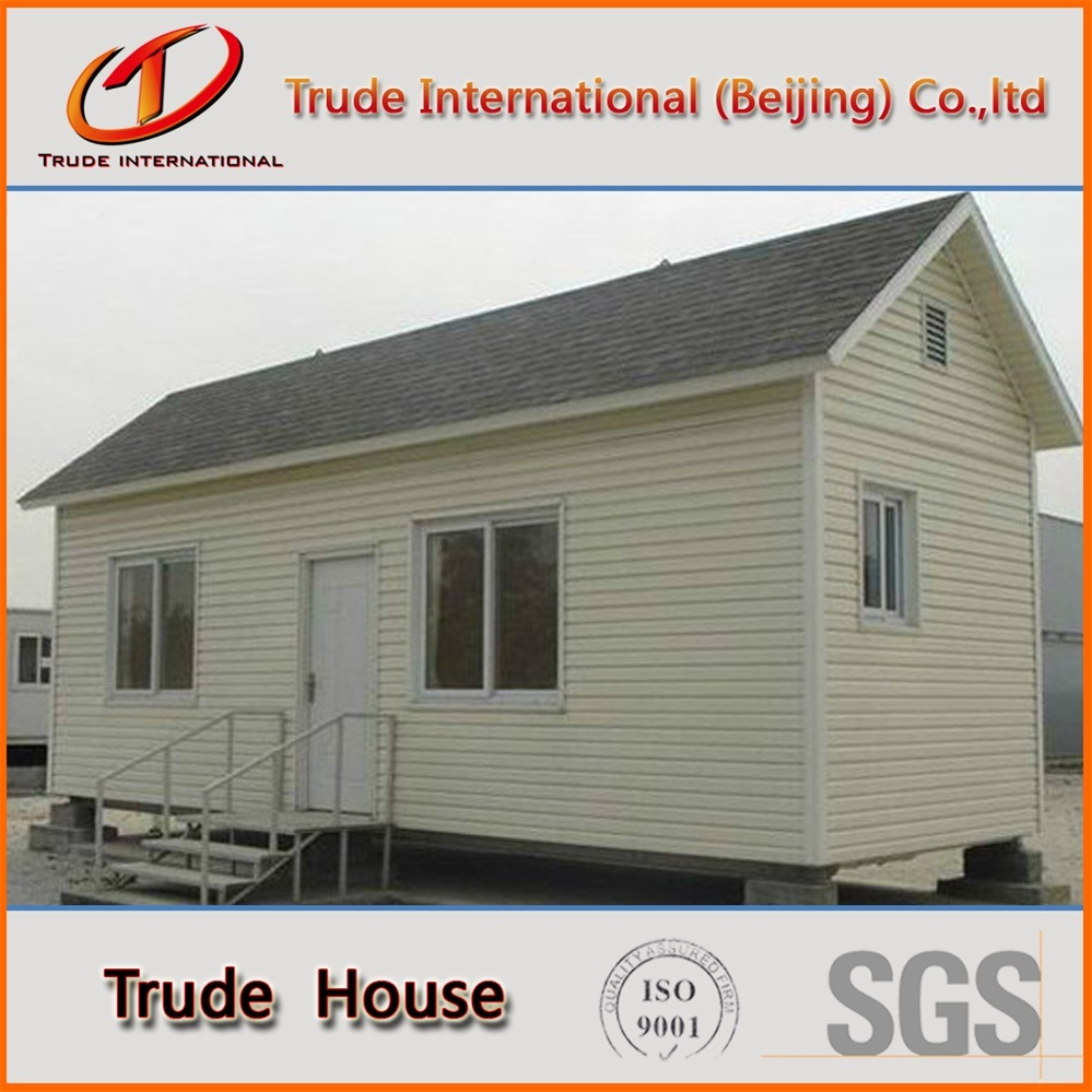 Customized Fast Installation Modular Building/Mobile/Prefab/Prefabricated Private Family House