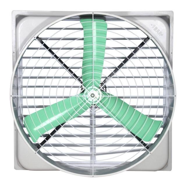 FRP Fan (FRP Cone Fan)