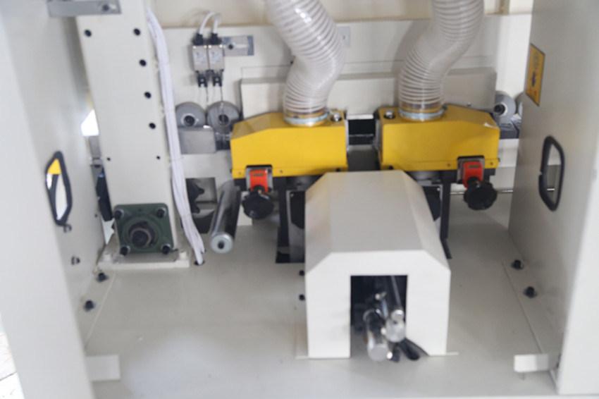 Woodworking Automatic Edge Banding Machine/Grooving Edge Banding Machine /Woodworking Edge Banding Machine