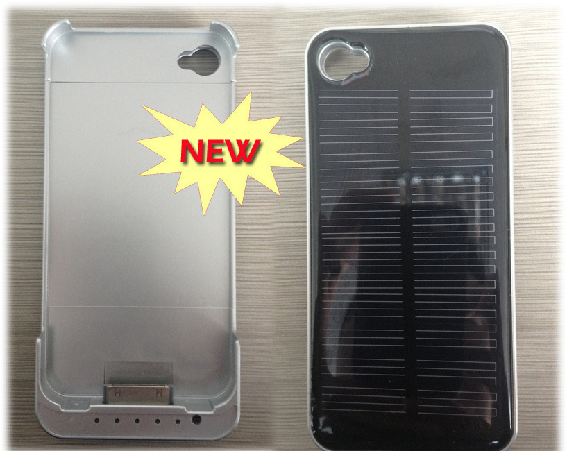 Solar Charger / Solar Backup Power (WSC-04)