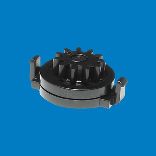 Plastic Oil Rotary Damper for Drawer Slide