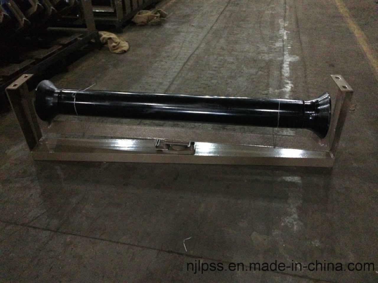 Carrier Self Aligning Roller Group for Belt Conveyor Zds-2