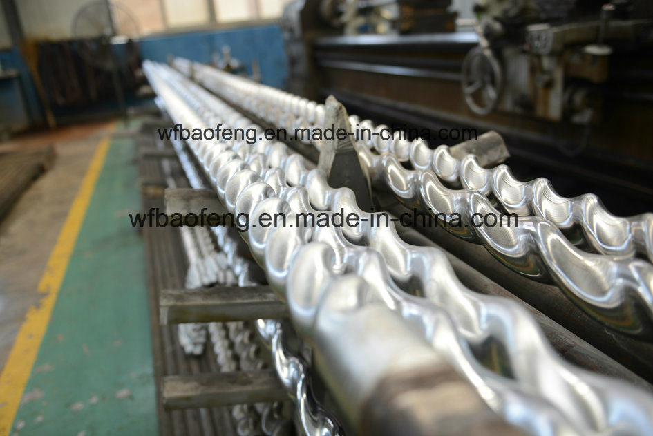 Glb120-27 Progressive Cavity Pump for Cmb Coal Methane Screw Pump for Sale
