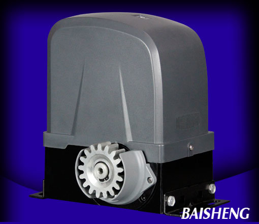 Popular Baisheng Sliding Gate Operator/Opener: BS-Concise