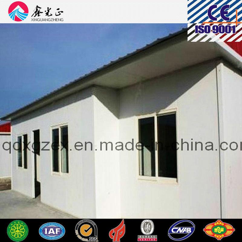 Modular House/Prefab Building/Prefabricated House (pH-85)