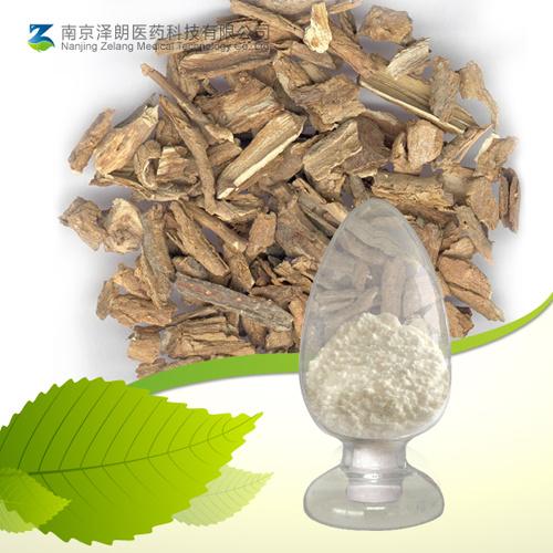 Supply Enoxolone 18alpha Glycyrrhetinic Acid 98% Glycyrrhetinic Acid