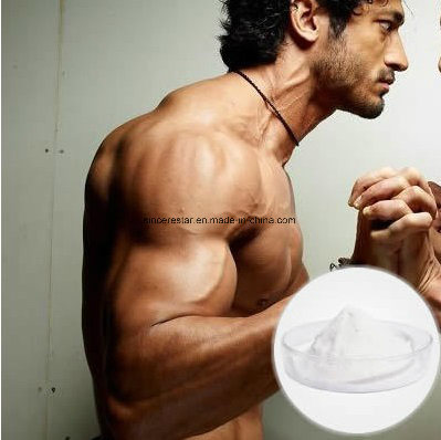 Anabolic Steroid Hormone Powder Femara/Letrazole for Muscle Grwoth