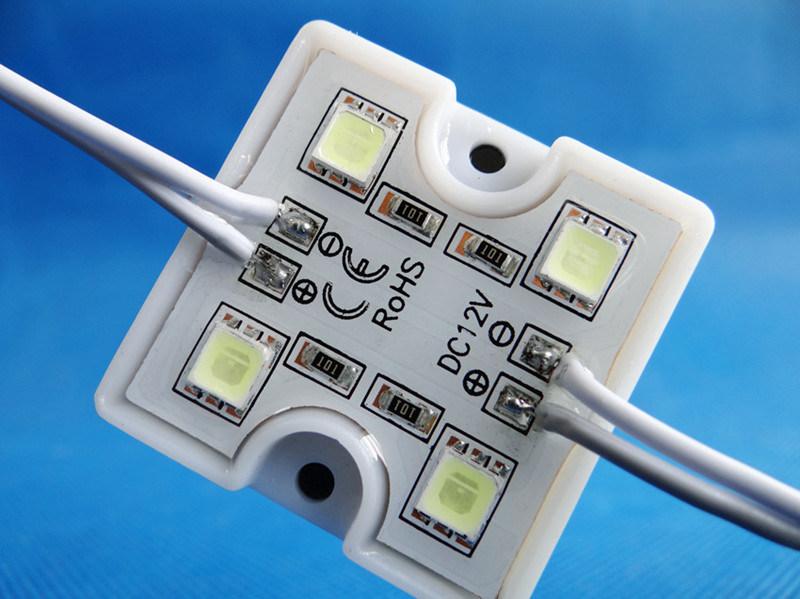Sign Letter 5054 SMD Square LED Module