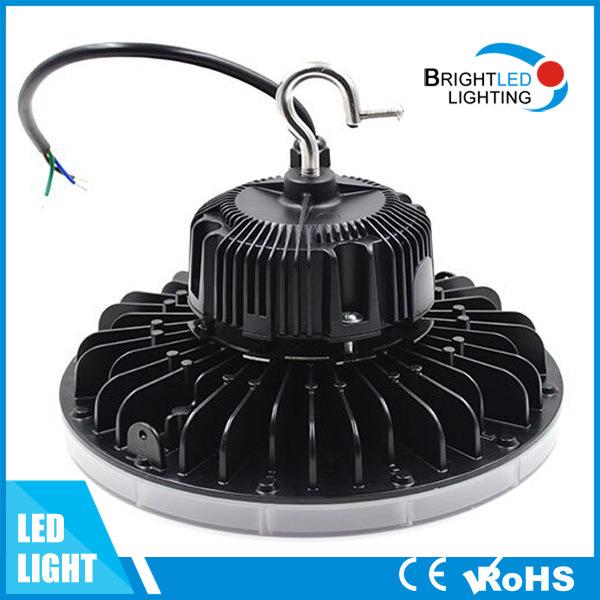 200W Indoor UFO LED Lowbay Lights LED High Bay