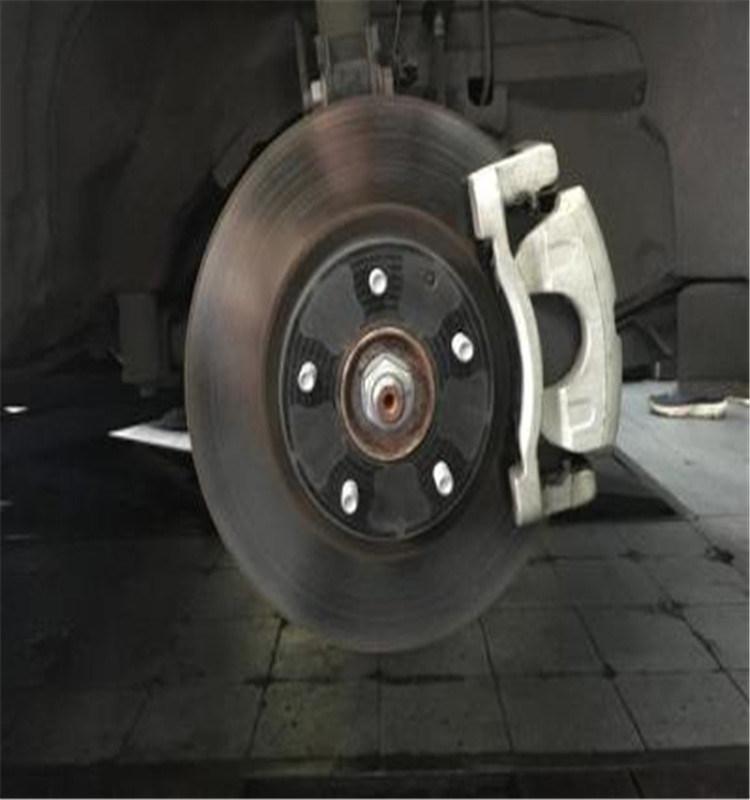 Front Brake Disc for Pajero V97 V98 4615A038