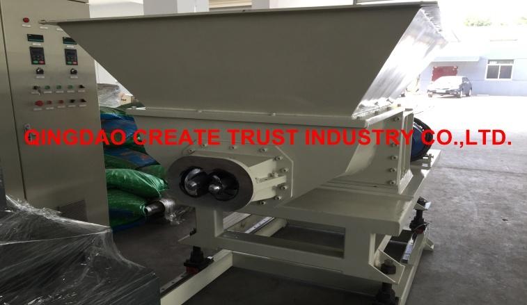 Highest Technology PE/LLDPE/LDPE/EVA/Carbon Black Masterbatch Extruder/Masterbatch Extruding Machine