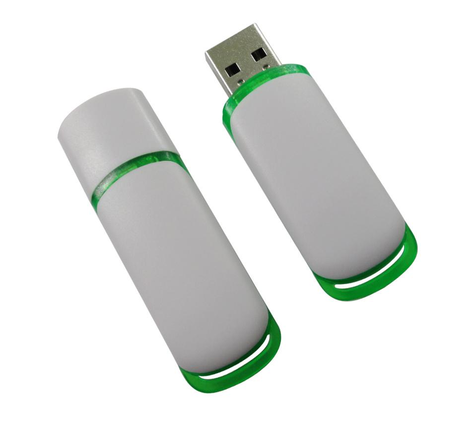 China Plastic Promotional USB Flash Drives - China Plastic ...