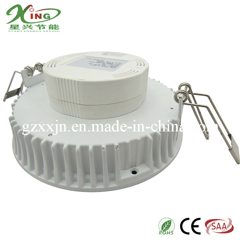 Good Quality 8watt Dimmable LED Downlights (ST-WLS-8W)