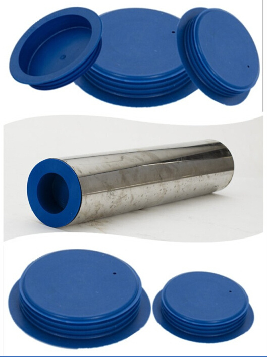 PVC Pipe End Plugs Plastic