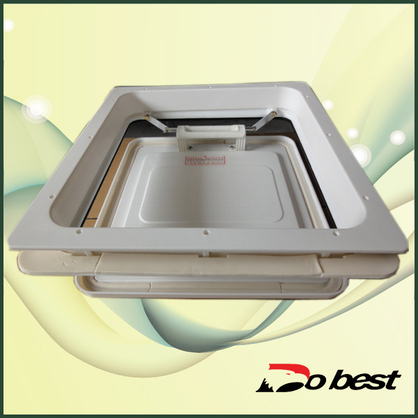 Roof Ventilation Skylight for Bus