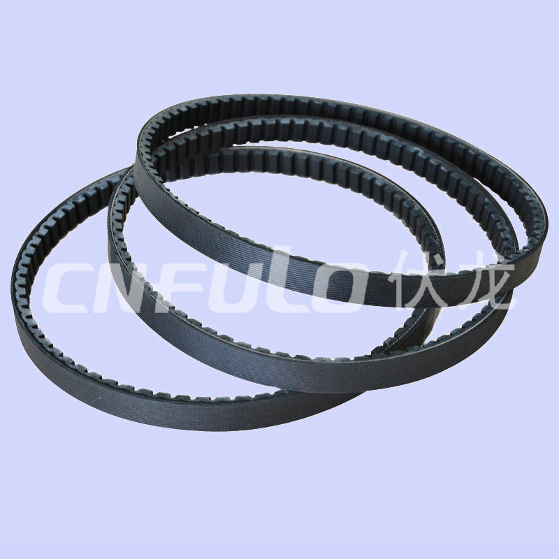 Rubber V-Ribbed Belt