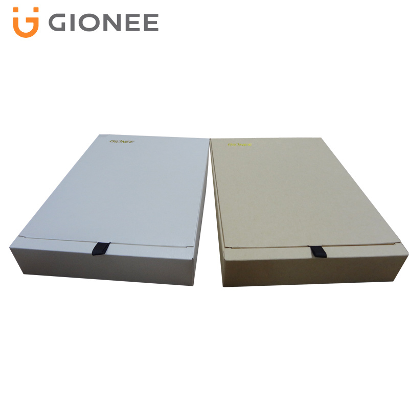 Paper Folding Packaging Box/ Rigid Cosmetic Box with Insert