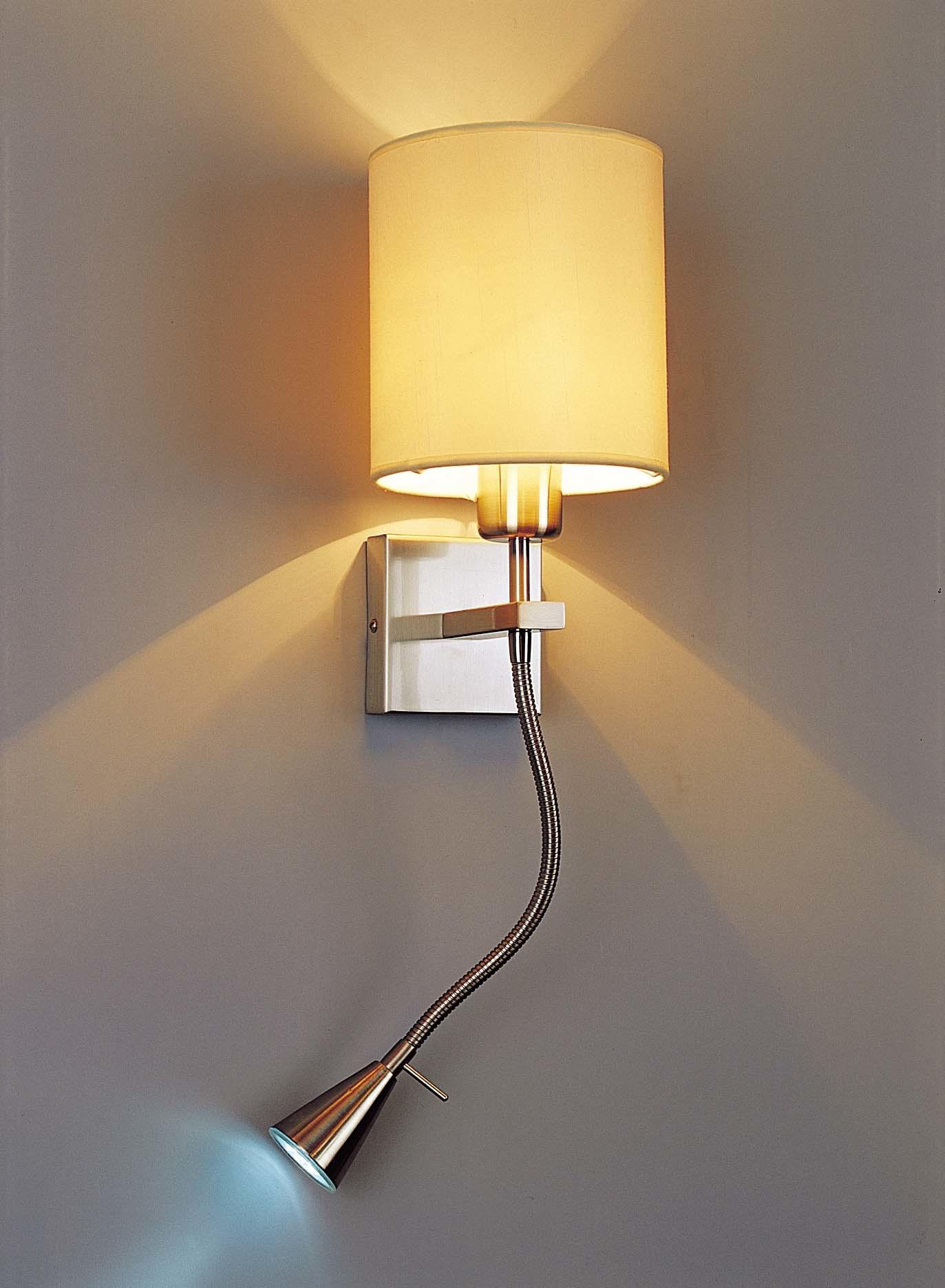 China Hotel Wall Lamp (WL-3040-2) - China wall lamp, lamp