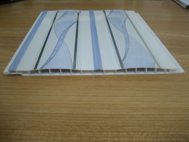 Wave PVC Wall Panel (20R807)