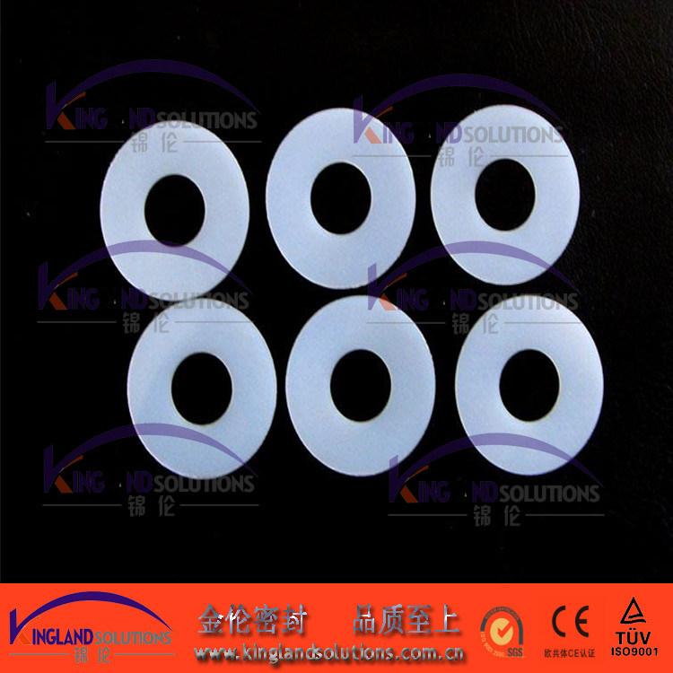 (KLG470) PTFE /Teflon Gasket for Flange Sealing