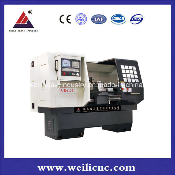 Ck6136 CNC Lathe Machine